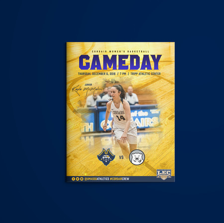 Women's Basketball Gameday