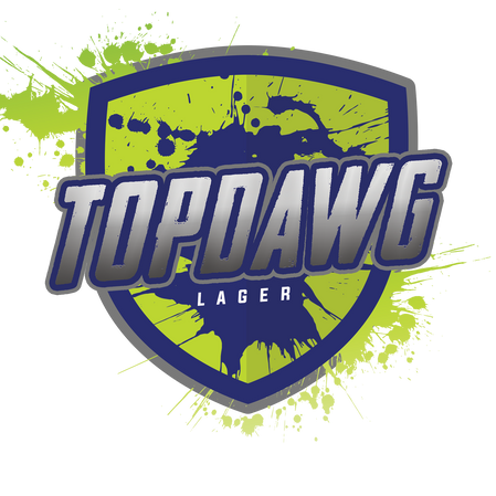 Top Dawg Lager Logo
