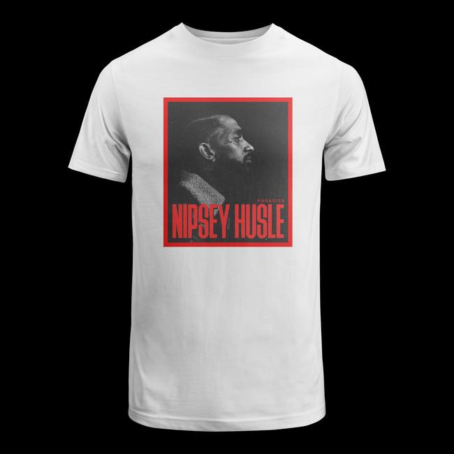 Alternative Nipsey T-shirt