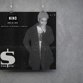 Nino Artist Poster