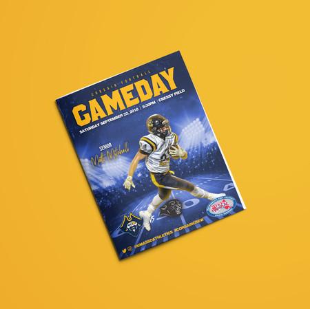 Football Gameday