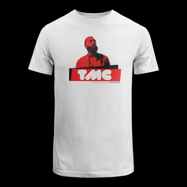 Nipsey T-shirt