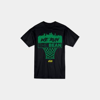 Zero Gravity Basketball – Boston