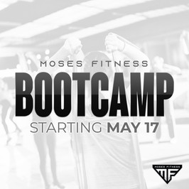 Moses Fitness Boot Camp