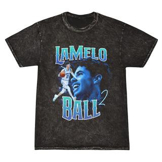 Lamelo Ball T-Shirt Concept