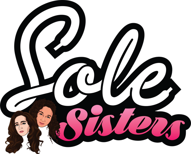 Sole Sisters Logo