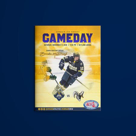 Hockey Gameday