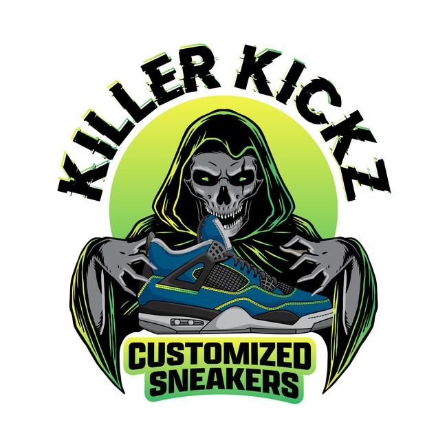 Killer Kickz Logo