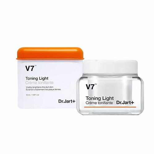Dr Jart+ - V7 Toning Light 維他命控油亮白淡斑素顏霜 50ml