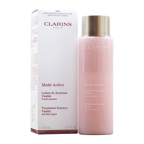 Clarins - 多元活膚修護精華水 200ml