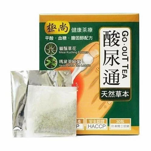 卡怡可斯 - 極尚酸尿通 30包