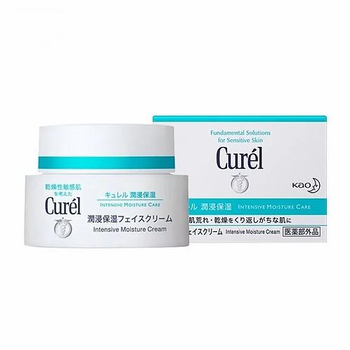 Curel - 深層高效保濕面霜 40g