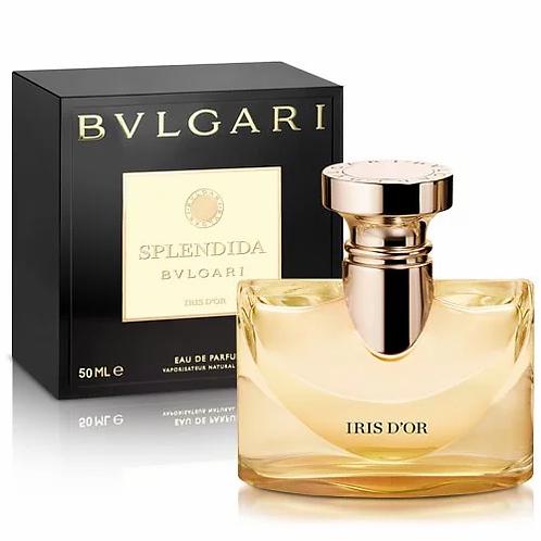 Bvlgari - 明彩馨香女性香水 50ml (平行進口貨)