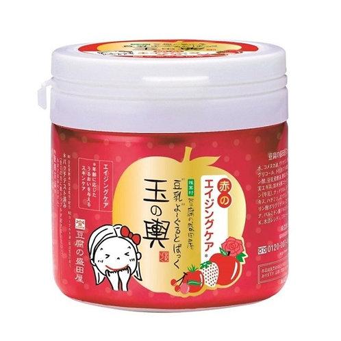 Tofu no Moritaya - 玉輿盛田屋 果蜜豆腐乳酪面膜 150g