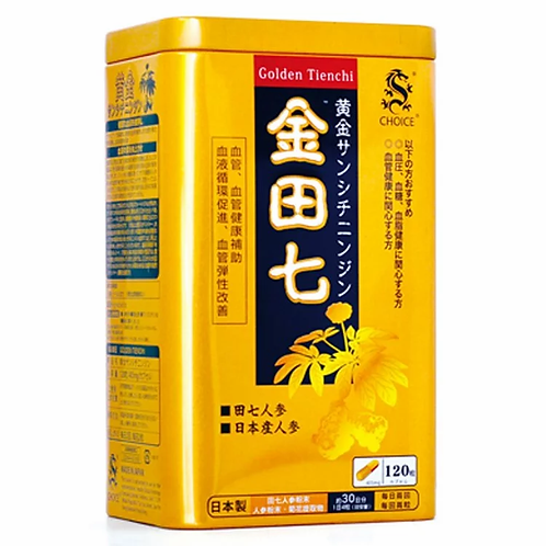 CHOICE - 奇路仕 金田七