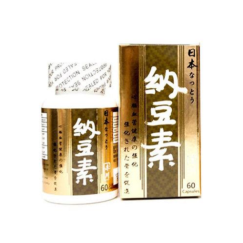 赤川 - 納豆素 60粒