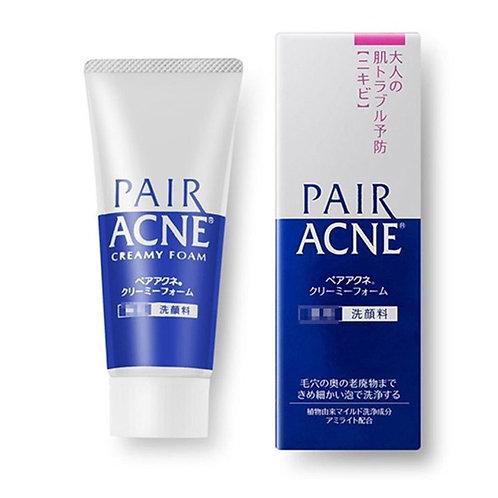 獅王 - Pair Acne 藥用祛痘控油洗面奶 80g