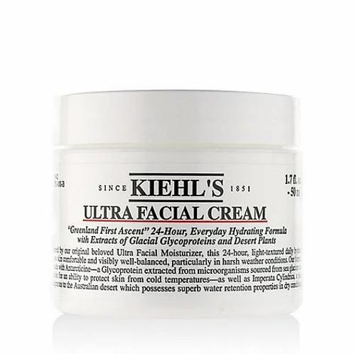 Kiehl's - 特效保濕乳霜 - 50ml (平行進口貨)