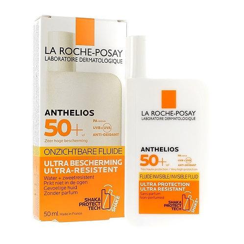 La Roche Posay - 全效廣譜輕盈隔離乳液 SPF50+ 50ml