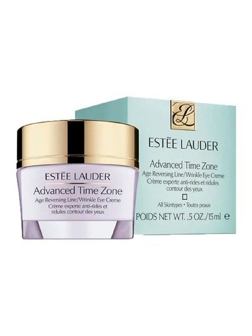 Estée Lauder - 升級逆時空抗皺再生眼霜 15ml (平行進口貨)