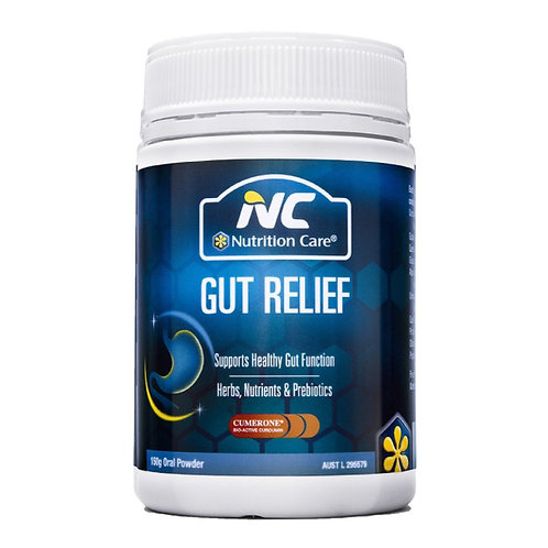 Nutrition Care Gut Relief 養胃粉