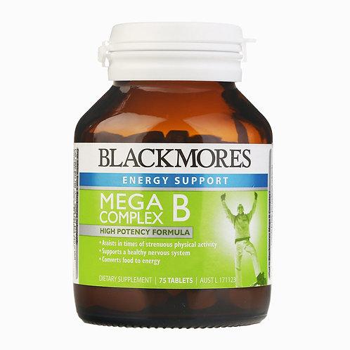 BLACKMORES 複合多種維生素B族