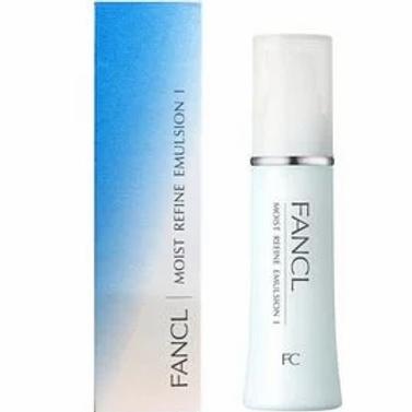 FANCL - 水盈補濕乳液 I - 清爽 30ml