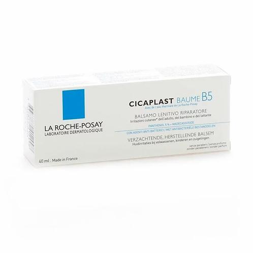La Roche Posay - 理膚泉 CICAPLAST BALM B5 萬用修復霜 40ml (平行進口貨)