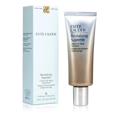 Estée Lauder - Revitalizing Supreme 新生活膚全能修護面膜 75ml (平行進口貨)