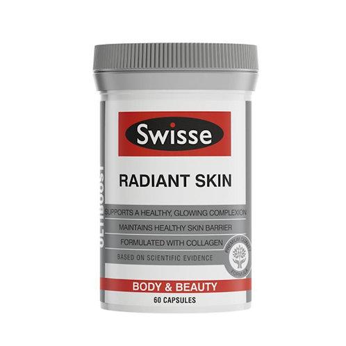 Swisse - ULTIBOOST亮膚膠囊 60粒