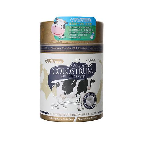 維初乳 - 維初乳牛初乳益生菌沖劑(3克x30包)