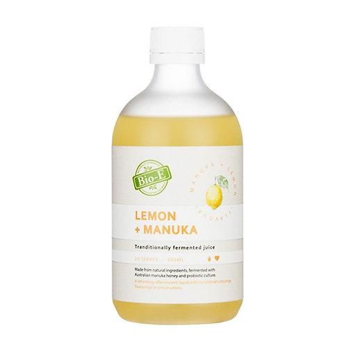 Bio-E - 檸檬酵素原液 500ml