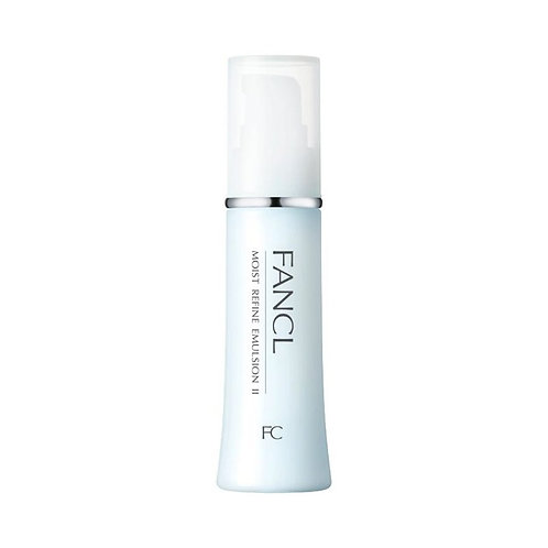 FANCL - 水盈補濕乳液 II - 滋潤 30ml
