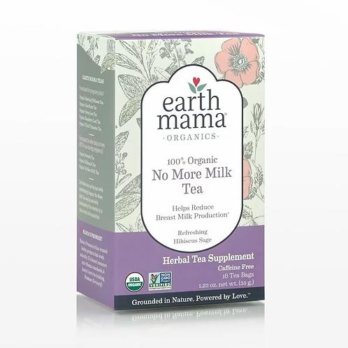 地球媽媽 - 有機回奶茶斷奶茶 -16茶包/盒
