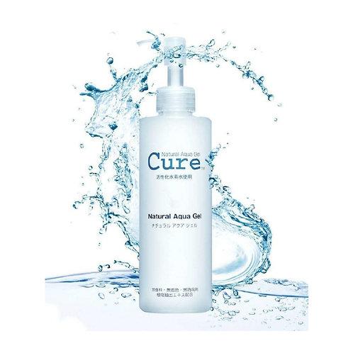 CURE - 活性化保濕去角質凝膠250g