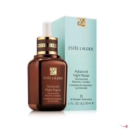 Estée Lauder - Advanced Night Repair 升級再生基因修護露 50ml (平行進口貨)