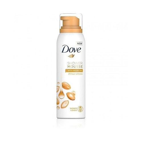 Dove - 多芬 摩洛哥堅果油泡泡沐浴露慕 200ml