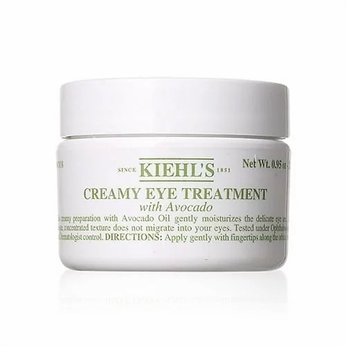 Kiehl's - 牛油果眼霜 - 28g (平行進口貨)