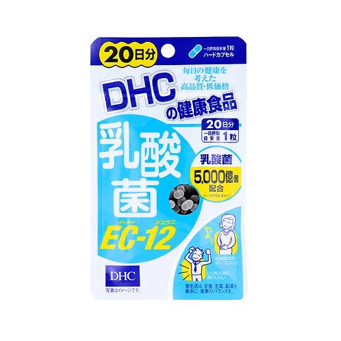 DHC - 乳酸菌EC-12