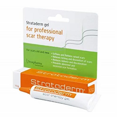 Strataderm 施可復 - 除疤凝膠 10g