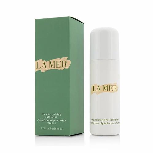 LA MER - 精華柔潤乳液 50ml