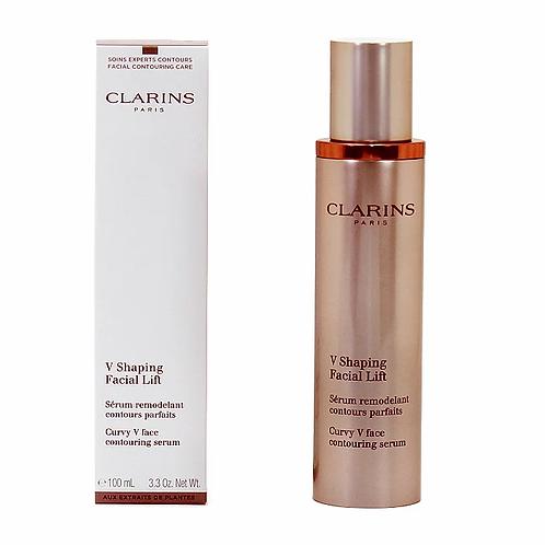 Clarins - V面 纖顏緊緻精華 100ml (平行進口貨)