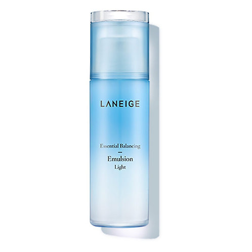 Laneige - 水庫凝肌清爽補濕乳液
