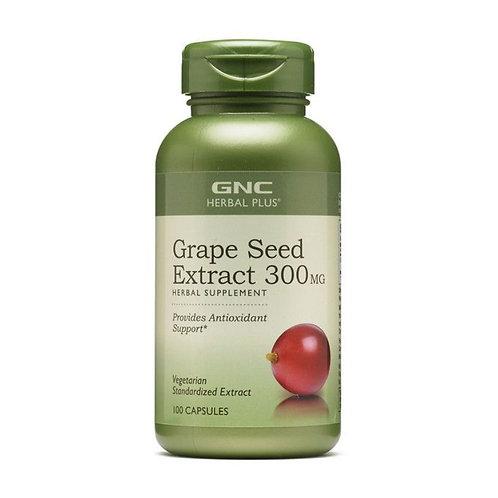 GNC 葡萄籽濃縮精華