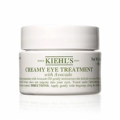 Kiehl's - 牛油果眼霜 - 14g (平行進口貨)