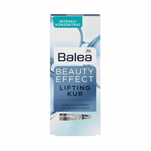 Balea - 芭樂雅 玻尿酸緊緻提拉安瓶 (7 x 1ml)