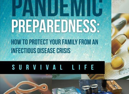 Virus Pandemic Preparedness Guide