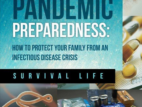 Virus Pandemic Preparedness Guide