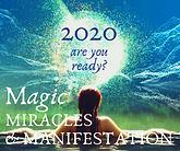 2020 New Manifestation