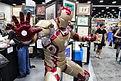 DIY Ironman